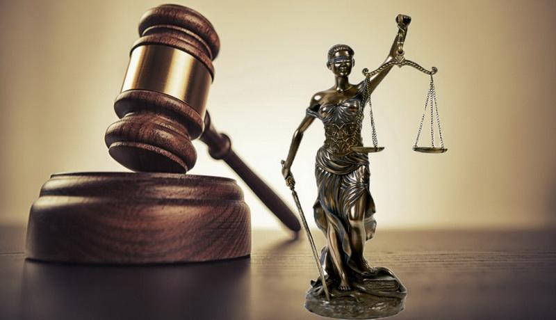 KY Usulkan 63 Hakim Dijatuhi Sanksi