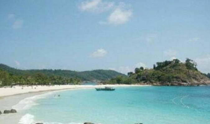 Pulau Jemur, Bukti Keseriusan Pemkab Rokan Hilir Atas Komitmennya Dalam Membangun Potensi Obyek Wisata di Rohil
