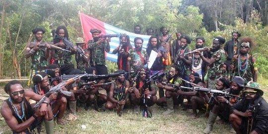 22 Peti Jenazah Untuk Pekerja yang Tewas Dibunuh Pemberontak Papua di Siapkan TNI