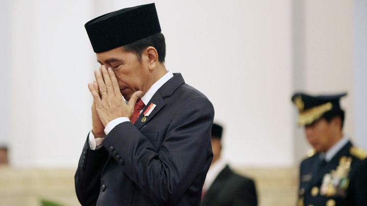 Ini alasan Lembaga Adat Melayu Riau Beri Gelar Adat Pada Joko Widodo