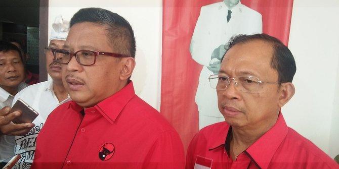 Reaksi PDIP Soal 'Soeharto Guru Korupsi' Ahmad Basarah Dipolisikan