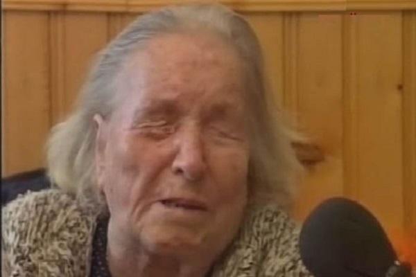 Peramal  Bulgaria Baba Vanga Ramalkan Kiamat Terjadi Tahun Ini