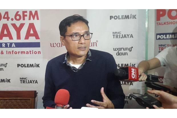 PKS: Survei Internal, Prabowo 40% , Jokowi Mentok di Bawah 50%