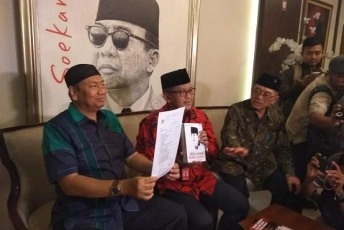 Kapita Dulu, dan Sekarang Selalu Memojokkan Prabowo