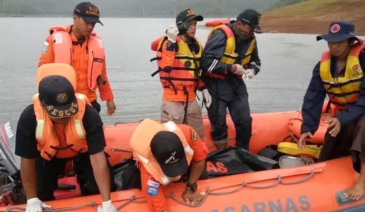 Berenang Demi Gadis Pujaan, Remaja Tewas Tenggelam di Waduk Sempor