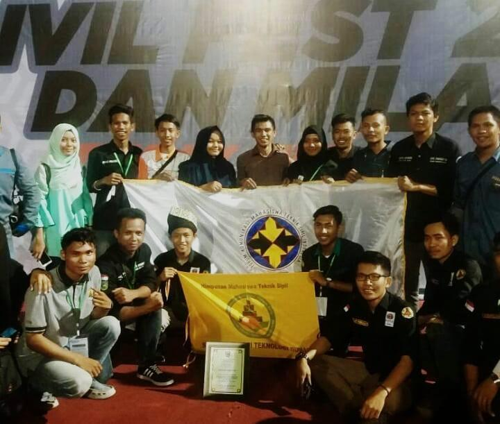 """""""32 Tahun FKMTSI untuk Indonesia"""""""