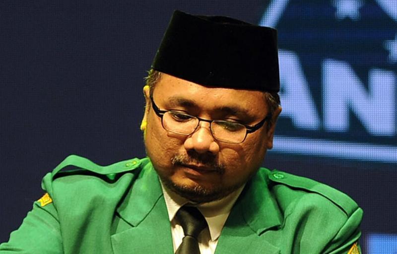 Gus Yaqut Ketum Gerakan Pemuda Ansor : MRS (Muhammad Rizieq Shihab) Ini Siapa?