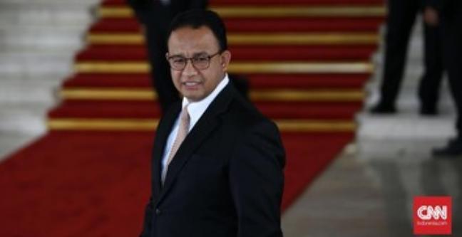 Gubernur DKI Jakarta Akui Tanda Tangan Cetak Di Sertifikat Adikarya Wisata Bagi Diskotek Colosseum 1001