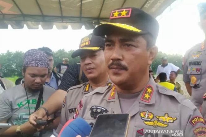 Kapolda Sumut : Pembunuhan Hakim Pengadilan Medan Bukan Orang Jauh