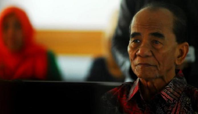 Anggota Komisi III DPR RI Bukhori Yusuf Alasan Jokowi Memberi Grasi Eks Gubernur Riau Annas Maamum Tidak Tepat