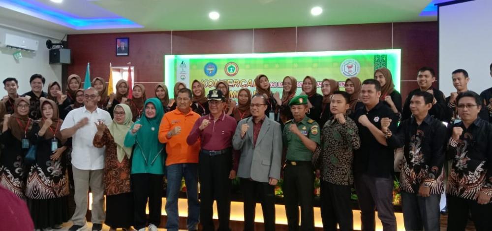Ikatan Apoteker Indonesia (IAI) cabang Inhil Adakan Konfercab