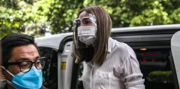 Akhirnya Polisi Menetapkan Gisella Anastasia Sebagai Tersangka
