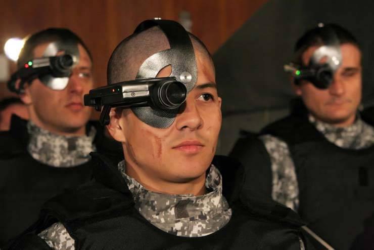 Benarkah Cina Menciptakan Tentara Super Menggunakan Teknik Penyuntingan Gen?