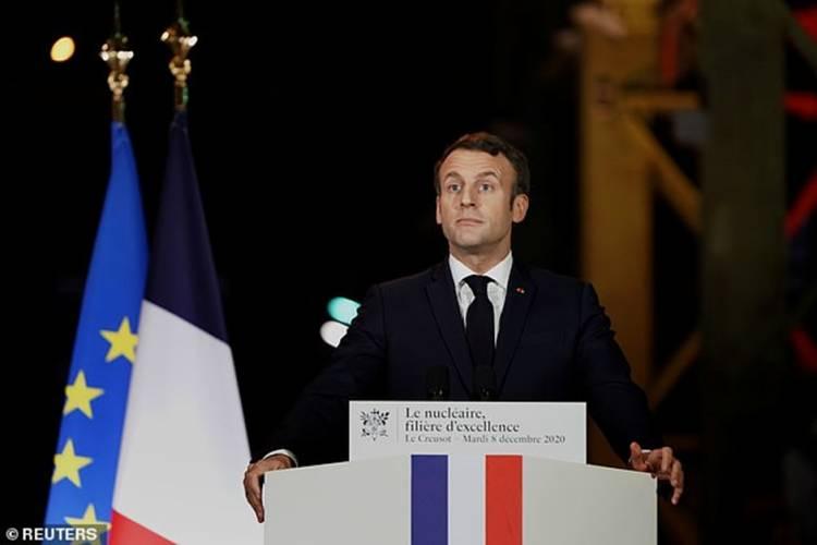 Prancis Siapkan RUU Melawan Radikalisme Islam, yang Poligami Dilarang Menggunakan KTP Prancis