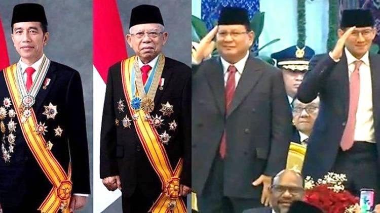 "Analis Politik: Perseteruan ""Cebong-Kampret"" Terus Berlanjut Meski Prabowo-Sandi di Kubu Jokowi"