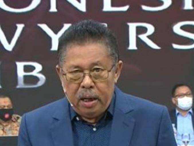 Indonesia Lawyer Club(ILC) Mendadak  Di Umumkan Episode Perpisahan