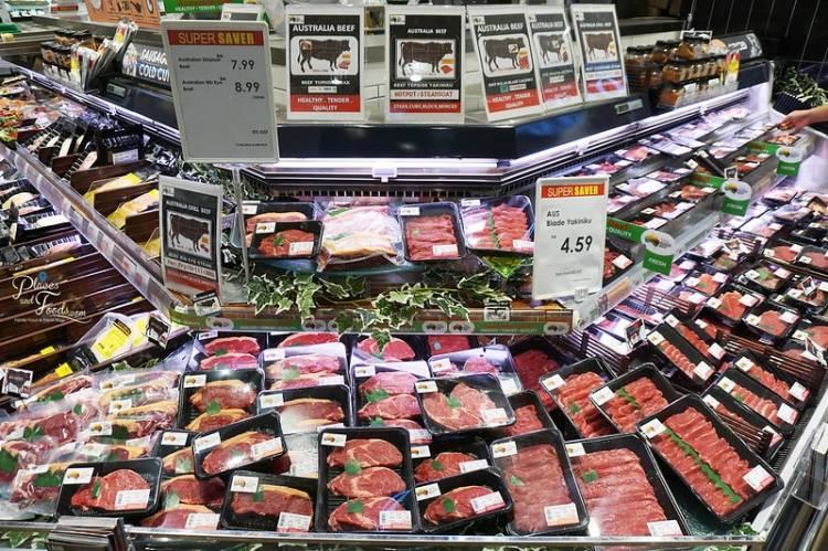 Terkuak Ngerinya Modus Kartel Daging Import, 40 Tahun Muslim Malaysia Konsumsi Daging Halal Palsu