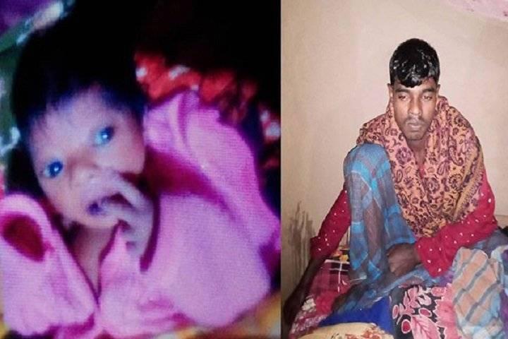 Masya Allah, Seorang Ibu Tega Membunuh Bayinya yang Berusia 15 Hari Atas Paksaan Suami