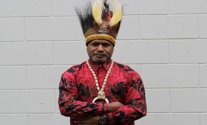 Benny Wenda Deklarasikan Kemerdekaan Papua Barat, Fadli Zon: Kok Masih Sibuk Urus HRS?
