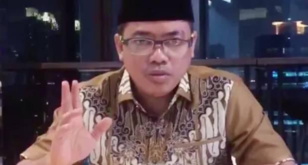 Said Didu Bilang Presiden Ingin Menag 'Gebuk' Islam, Muannas: Tinggal Penetapan Tersangka