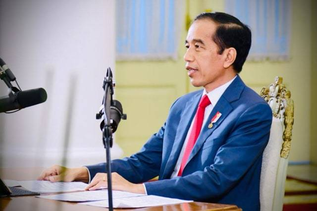 Besok 6 Menteri Baru Dilantik, Sandiaga Uno Masuk Jajaran Kabinet Presiden Jokowi
