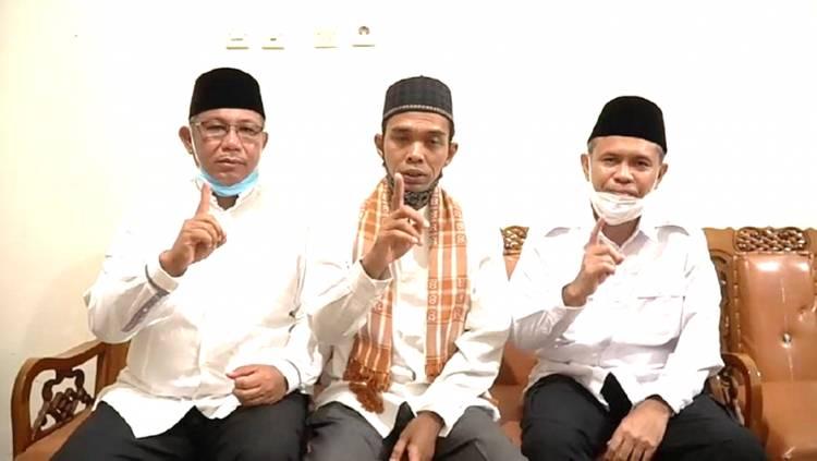 Mengapa Dukungan UAS Tak Mampu Menangkan Suara Akhyar Nasution di Pilkada Medan?