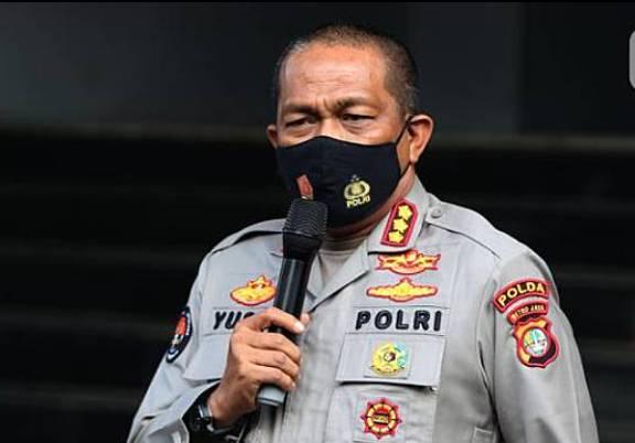 Pria Yang Melempar Bom Molotov Ke Masjid Jami Al Istiqomah Sedang Diperiksa Psikiater