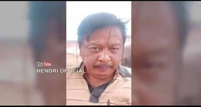 Oknum Polisi Ancam Bunuh Habib Rizieq Ternyata Aiptu HN