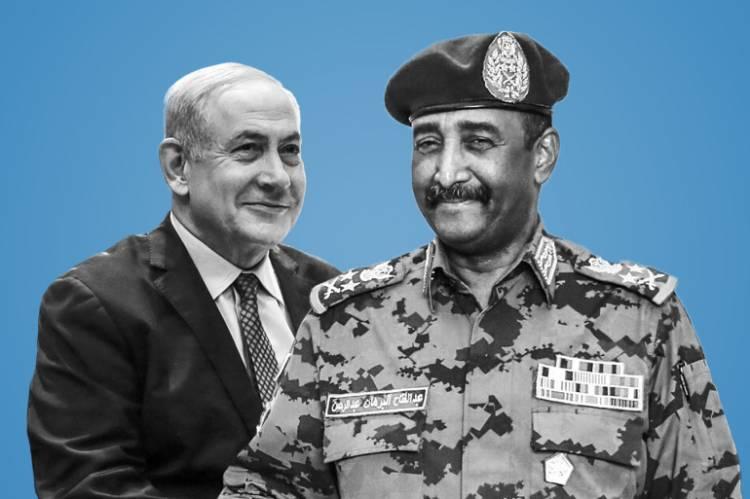 Ini Syarat yang Diajukan Sudan untuk Menormalisasi Hubungan dengan Israel