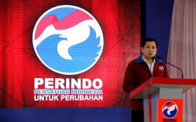 Oalah Pengurus Partai Perindo Kota Bogor Mundur Secara Masal
