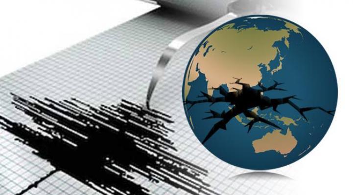 Lebih dari 100 Orang Hilang Dalam Gempa Taiwan