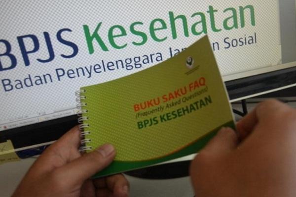 BPJS Kesehatan Berlakukan Denda Rp 30 Juta