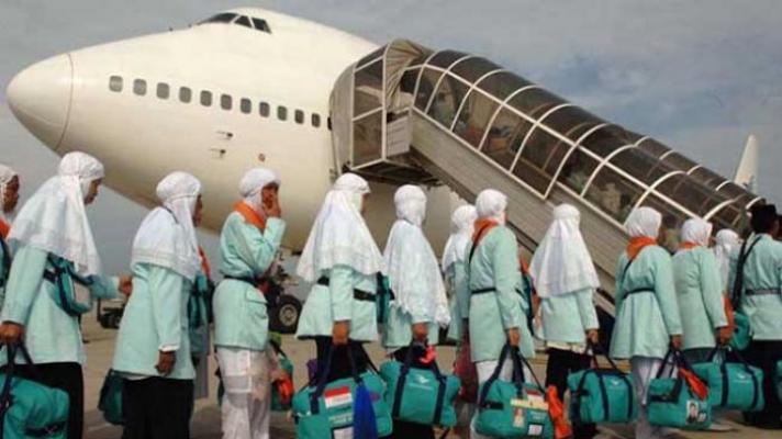 DPRD Berharap Kota Pekanbaru Segera Miliki Embarkasi Haji