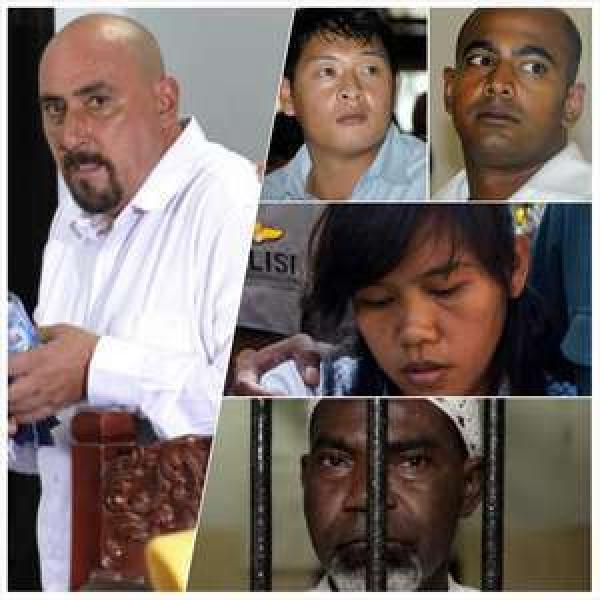 JK Minta Prancis dan Australia Hormati Hukum Indonesia