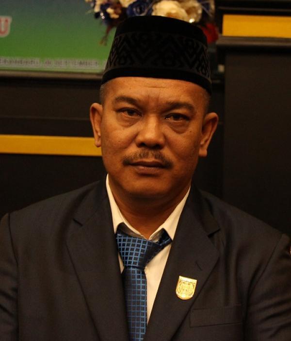 Dermaga Apung yang Dibangun Pemko Dikritik DPRD Pekanbaru