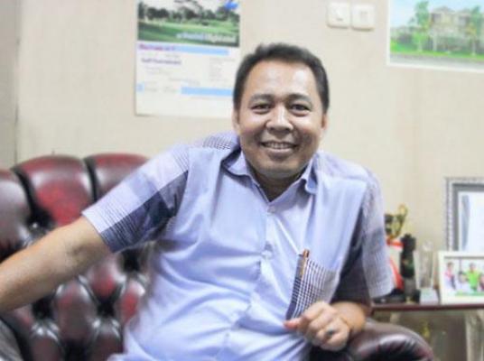 Bersama BRK, Komisi C Stuban ke Bank DKI