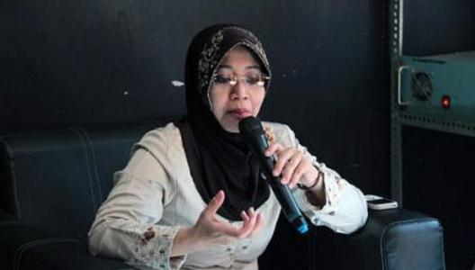 Intsiawati Ayus Calonkan Diri Sebagai Ketua DPD