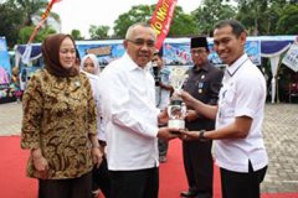 Kota Pekanbaru Wakili Riau ke Tingkat Nasional