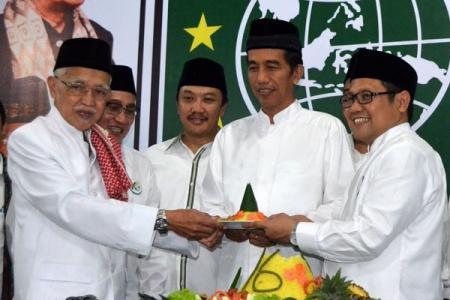 Koalisi Indonesia Hebat Usung DPD Jadi Ketua MPR