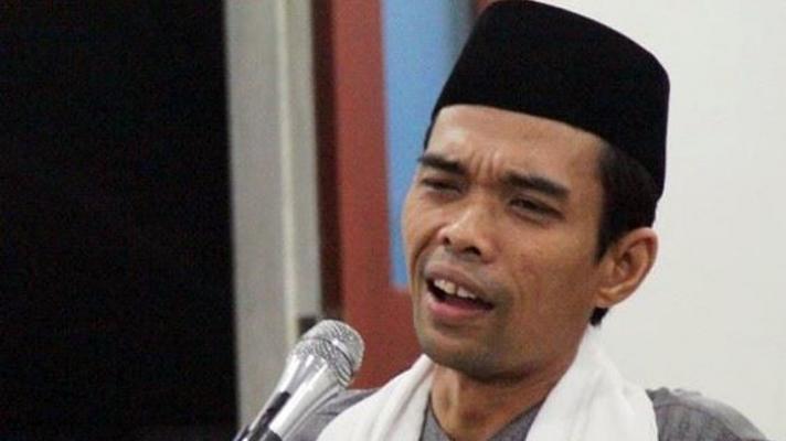 Ustadz Abdul Somad Ungkap Pekerjaan Masa Lalunya Sebelum Jadi Dai, Sehari Digaji Rp100 Ribu