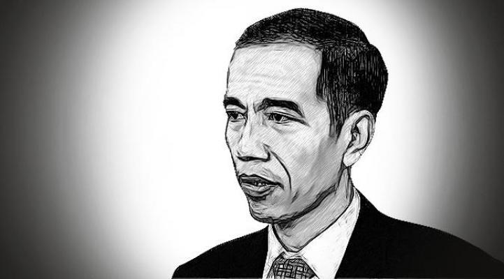 Jokowi Tiba di Turki, Siap Hadiri Pertemuan G-20
