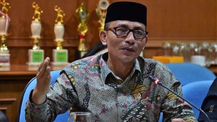 Senator Aceh, H Sudirman Mengecam Pernyataan Ketum PSI Grace Natalie Yang Menolak Perda Syaria