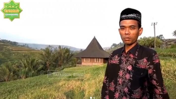 Ustadz Abdul Somad Minta Maaf Kepada Umat Non Muslim, Ternyata Ini Alasannya
