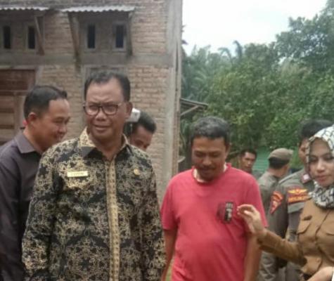 Produk Lokal Unggulan di Kecamatan Bagan Sinembah Merupakan Bukti Pemkab Rokan Hilir Berhasil Berdayakan Masyarakat
